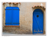 May 14th: Blue like the Mediterranean