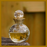 June 13th: Just a scent