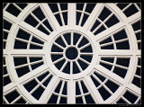 June 16th: Church Window
