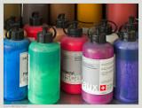 June 26th: Colours of Susanne Cleemann