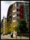 Het Paleiskwartier - Den Bosch