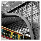 Am Hauptbahnhof