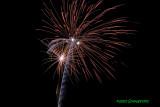 Elsinore Fireworks 2007