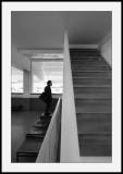 Escalier aveugle