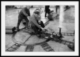 Trains à vapeurLes grands enfants