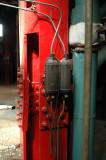 Panna 13 -14 -  kondenskärl för ångmätning