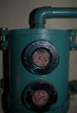 Ställverket 2 tr - torkapparat med selikakulor