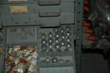 Ur ställverkets förråd - reservdelar
