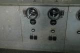 Turbinhallens kontrollrum - pådrag för magnetisering