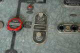 Turbinhallens kontrollrum