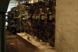 Matarvattenbyggnaden -  utrustning för matarvattenberedning