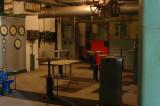 Matarvattenbyggnaden -  laboratoriet i fonden