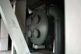 Kondensorkällaren - kondensor för turbin G5
