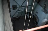 Transformatorhallen  sedd från 2 tr