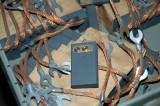Elkontorets förråd - kolborstar