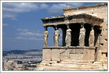 Details from Erechtheion Temple