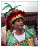 Carnival in CHP 2007