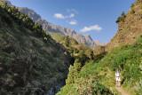 Hiking Caldera de Taburiente 3