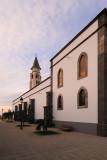 Evening at Ermita de San Martin de Porres