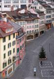 Rue Cheneau-de-Bourg