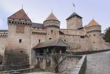 Chateu de Chillon 2