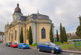 At Place de la Eglise