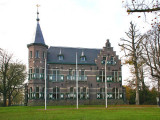Winsum - Gemeentehuis