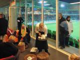 Groningen Europapark - Euroborg stadion