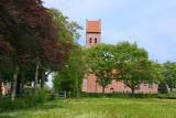 Midwolde - Kerk
