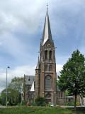 Oude Pekela - St. Williborduskerk