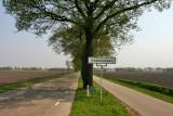 Veenhuizen - Hoofdweg
