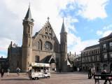 Binnenhof and Ridderzaal