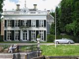 River mansion