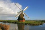 Krimster Windmill