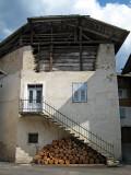 Trentino wood