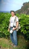 Tom in Hawaii, 2007