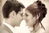 Mark & Sudha's Wedding
