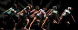 High School Dance Exhibition