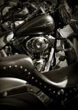 Harley Abstract