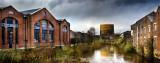 Sheffield Factories