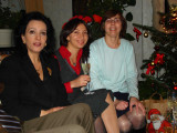Maida, Lucy & Rosi