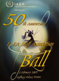 50th Anniversary of the IAEA