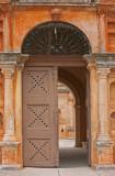 courtyard entrance Agias triada monastery.jpg