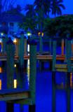Docks at Hickory Bay Boathouse I