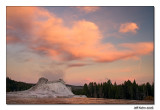 Yellowstone Landscapes
