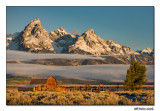Grand Teton and Yellowstone National Parks, 2006