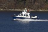 Vancouver Harbour Patrol