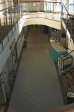 Ferry-interior