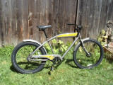 Felt V12 Cruiser For Sale - SOLD