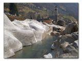 Verzasca / Lavertezzo / Ticino